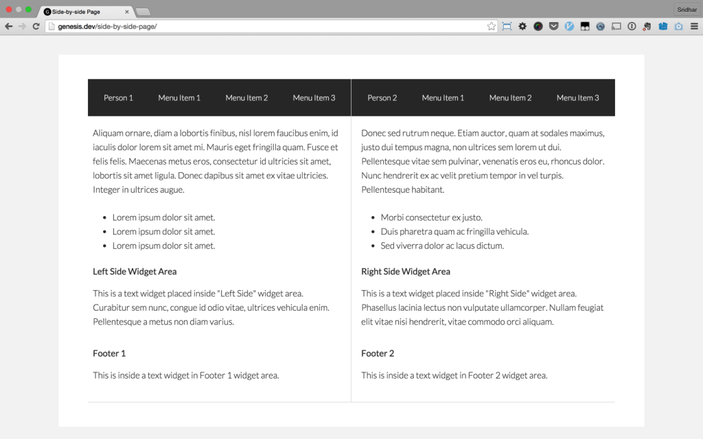 split-page-layout-genesis