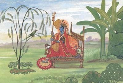 Karna Matangi