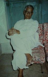 Pt. Kasinath Rath
