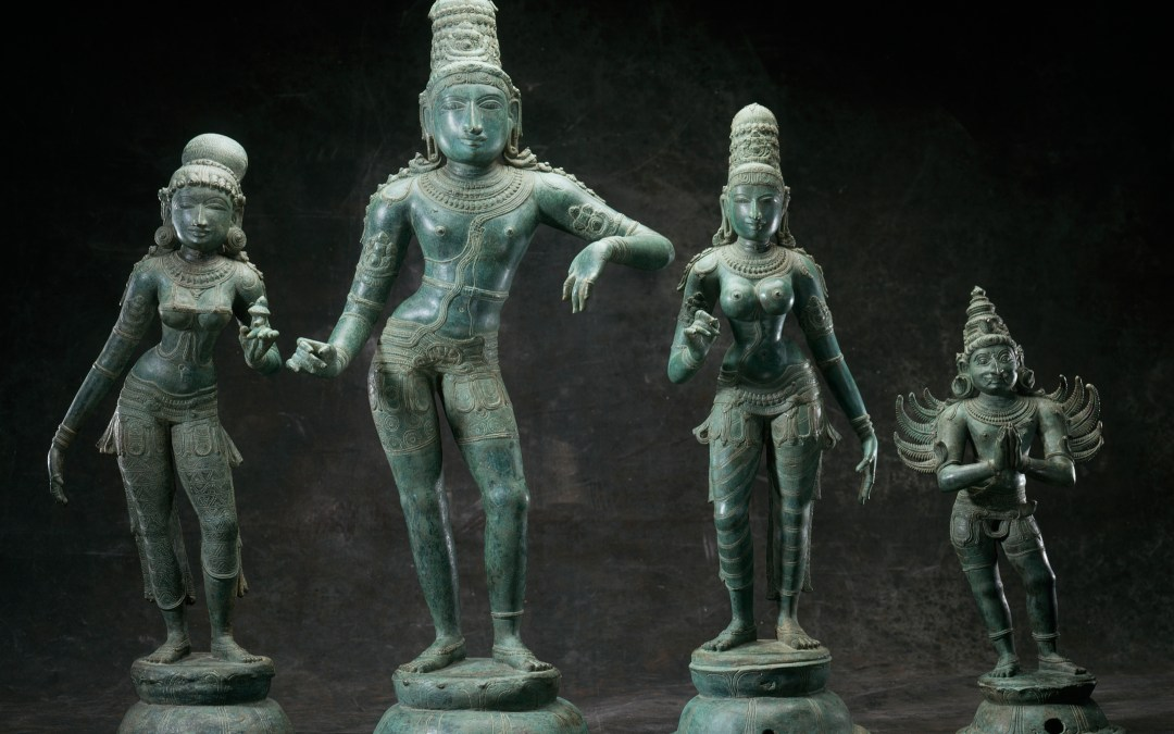 Vedic Śanti Stotra