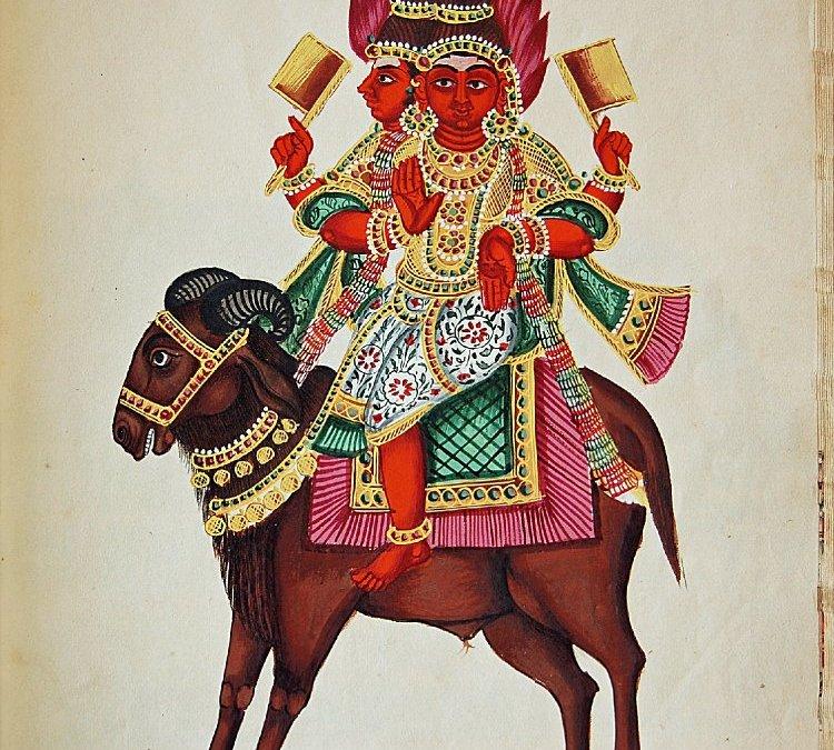 Sounds of mantra Part 1: Agnipurāṇa