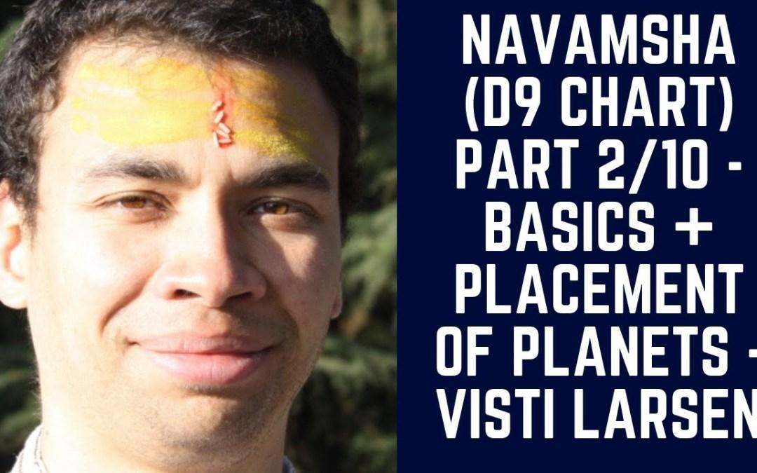 Navamsha (D-9) Webinar Part 2 with Exotic Astrology