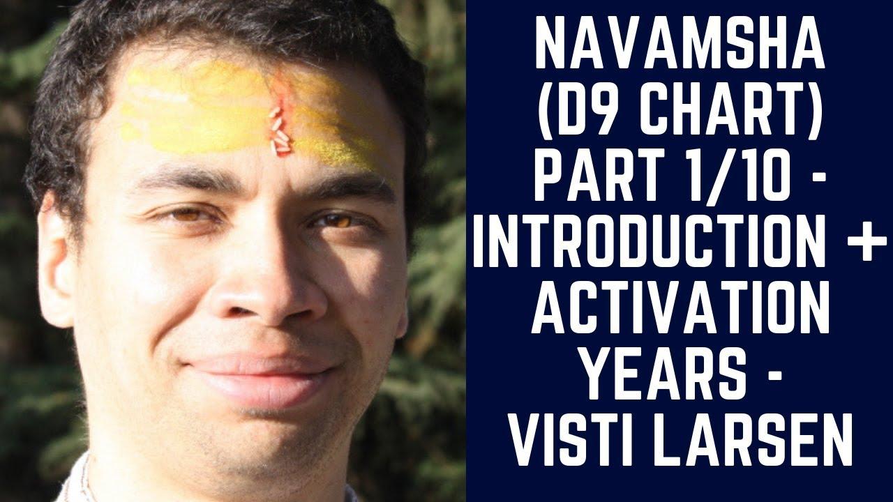Navamsha (D-9) Webinar with Exotic Astrology – Sri Garuda ...