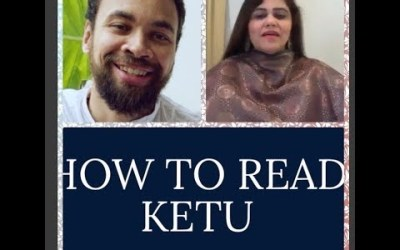 Ketu: the liberator, part 6 with Vanita Lenka