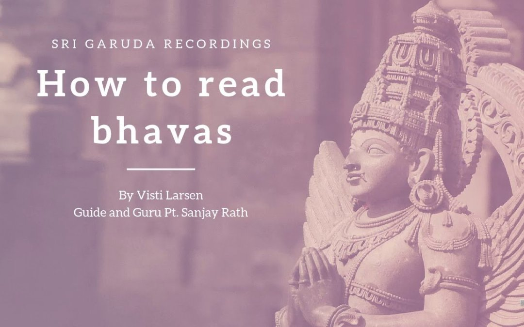 How to read bhavas: an overview