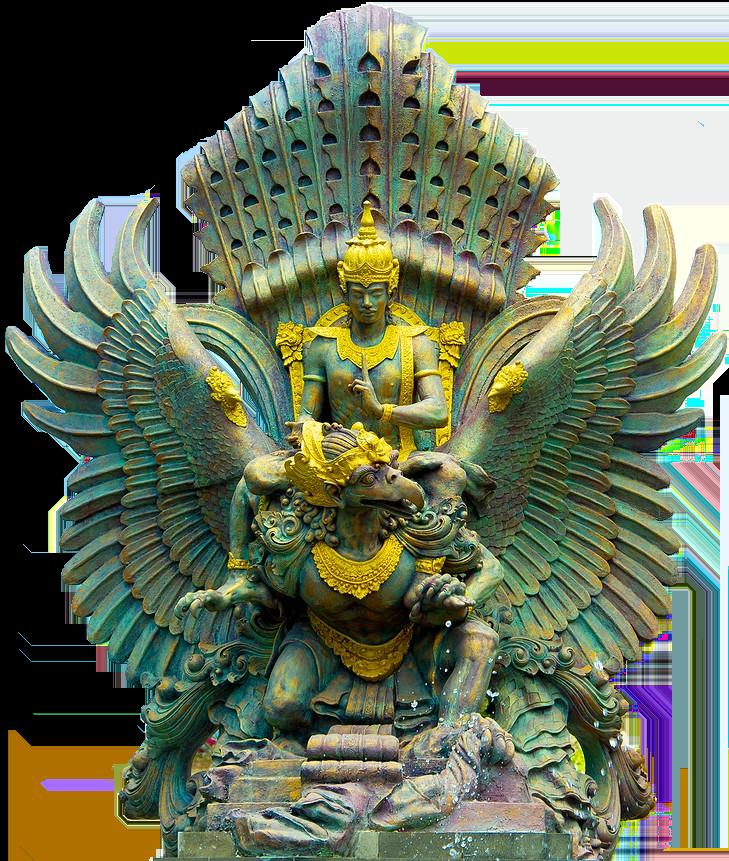 Śrī Garuḍa