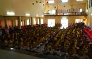 ವಸಂತ ವೇದ ಶಿಬಿರ 10-04-2018 ರಿಂದ 30-04-2018 ರವರೆಗೆ