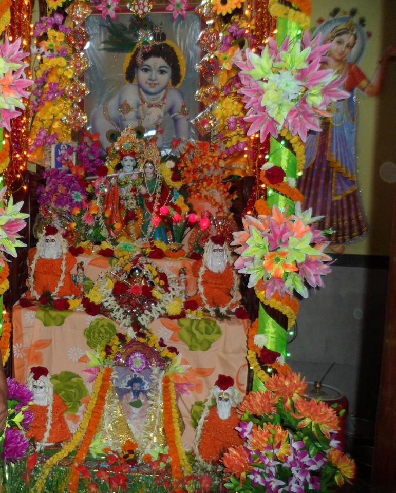 Gopal Dham