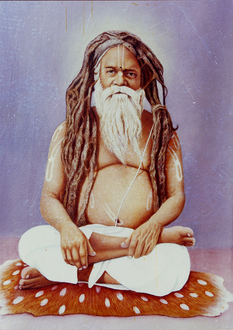 Sri Santa Dasji Kathia Babaji Maharaj
