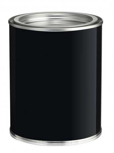 Black Anti Corrosive Paint