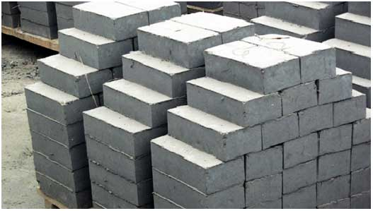 Fly Ash Bricks Mixing Formulas