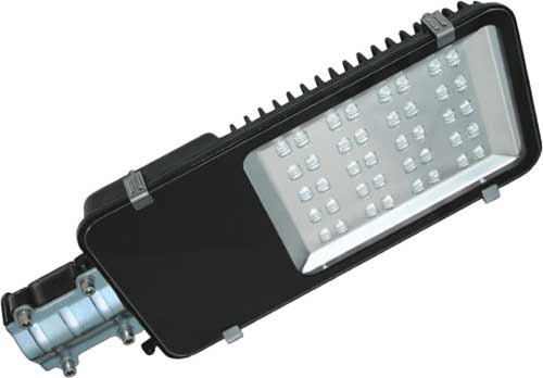 LED Street Lights 50W-PO108