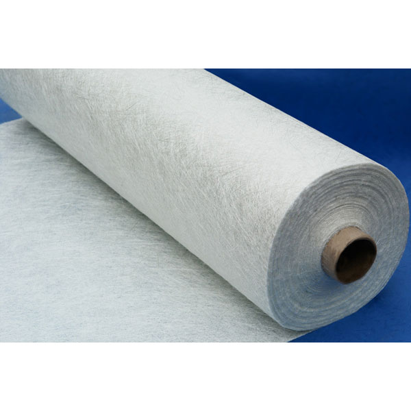 fiberglass emulsion chopped strand mat roll 450GSM
