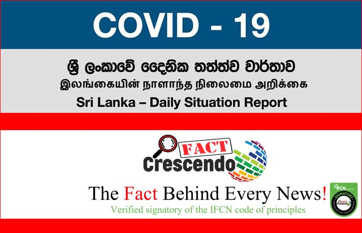 factchecking about coronavirus covid19 sri lanka archives