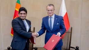 Visit of State Minister of Foreign Affairs to Poland, 15-16 February 2018