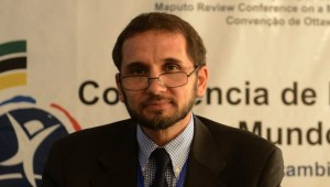 Special Envoy of the Anti-personnel Mine Ban Convention HRH Prince Mired Al-Hussein to visit Sri Lanka