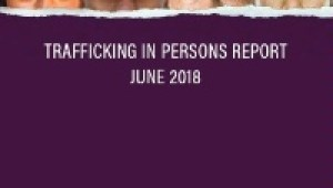SRI LANKA RETAINS TIER 2 RANKING IN THE US TRAFFICKING IN PERSONS REPORT FOR THE SECOND CONSECUTIVE YEAR