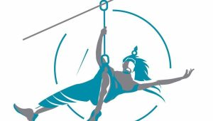 The New Flying Ravana Maga Zipline attraction in Ella Sri Lanka