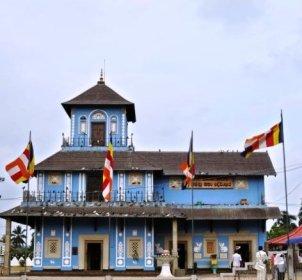 Sri Vishnu Maha Devalaya Sri lanka island tours (4)