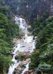 Rawana Falls Sri Lanka
