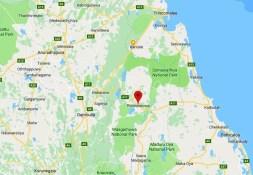 Polonnuwara map 2