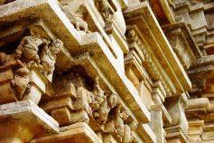 Sacred Quadrangle Vatadage Polonnaruwa Sri Lanka 28