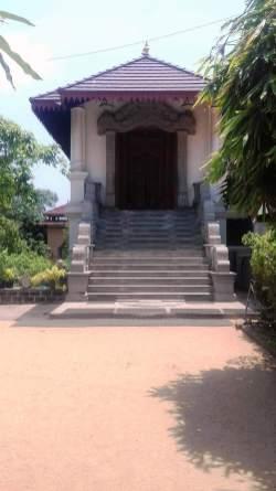 Kelaniya Temple Sri Lanka 17
