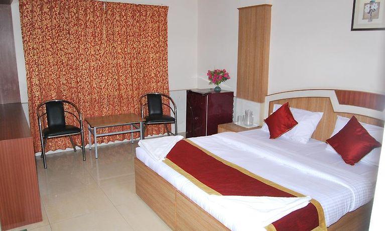 Srinidhi Residency Hotel Bangalore