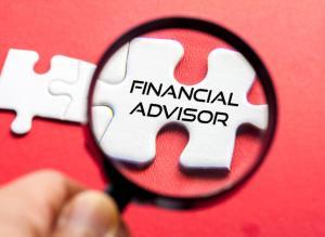 Finacial Advisor