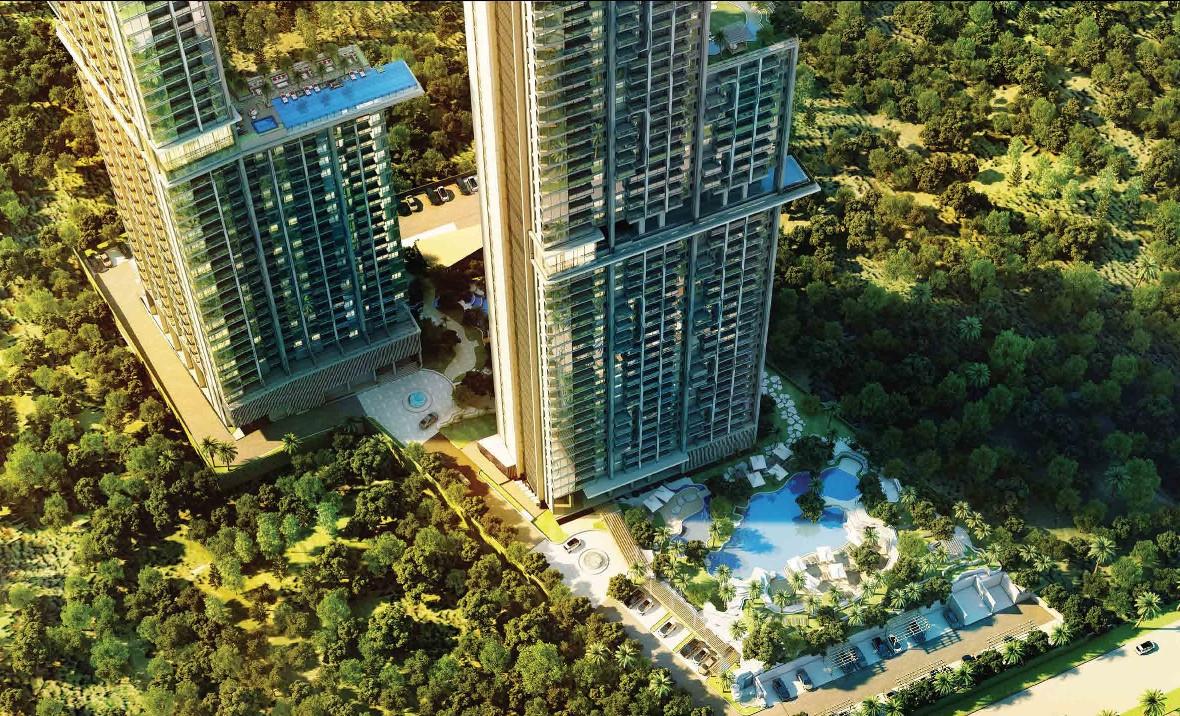 Riviera wongamat Pattaya