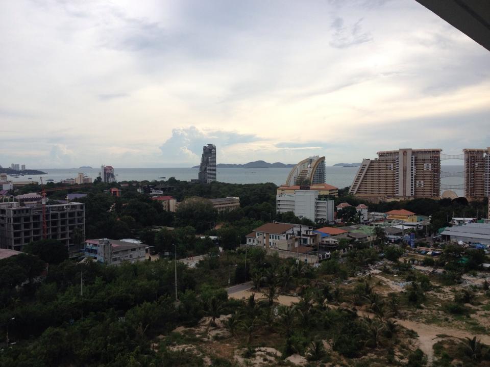 wongamat view
