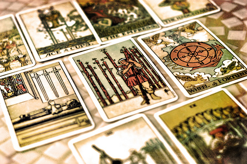 Tarot Reading in India