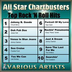 All Star Chartbusters