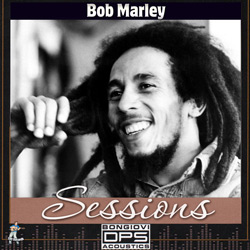 Bob Marley Sessions