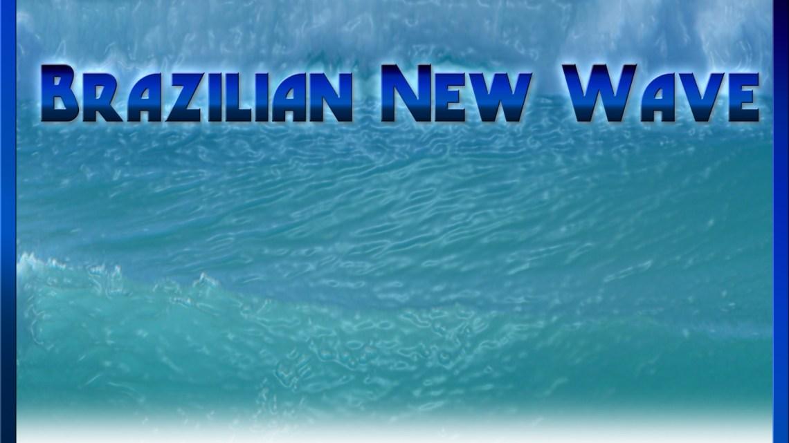 Claudio Meranda – Brazilian New Wave