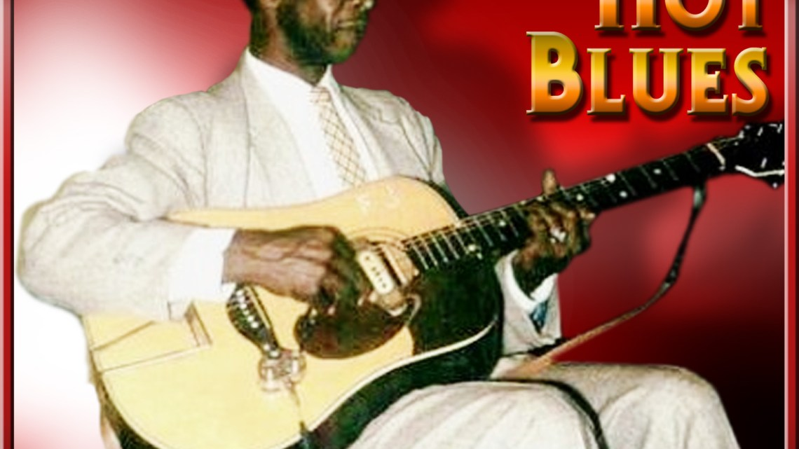 Elmore James – Red Hot Blues
