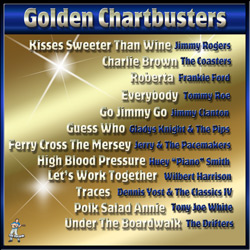 Golden Chartbusters