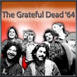 Grateful Dead – The Grateful Dead '64
