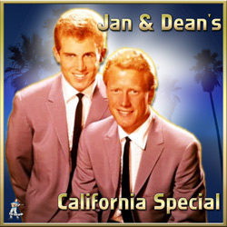 Jan & Dean – Jan & Dean's California Special
