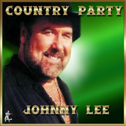 Johnny Lee – Country Party