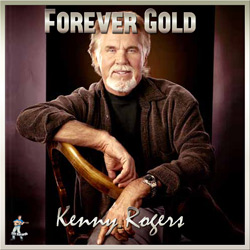 Kenny Rogers – Forever Gold