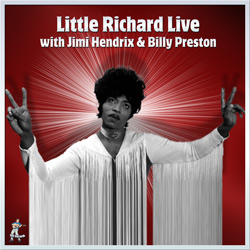 Little Richard Live