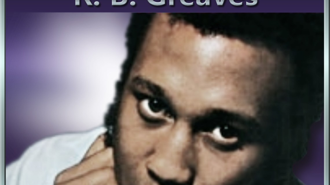 "R. B. Greaves – ""Rock & Roll"""