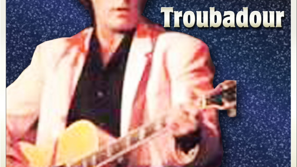 Rick Nelson – Live At The Troubadour