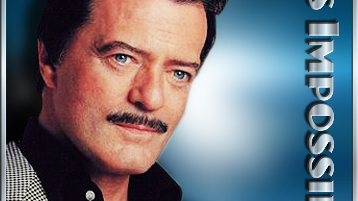Robert Goulet – It's Impossible