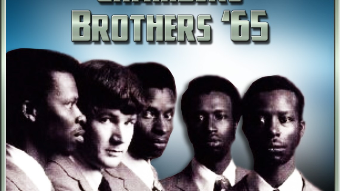Chambers Brothers '65