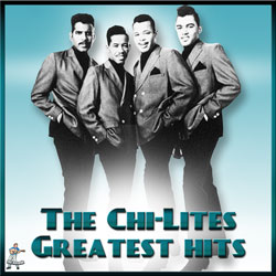 The Chi-Lites – Greatest Hits