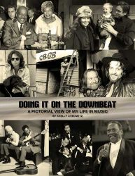 Doing It On The Downbeat – by Shelly Liebowitz