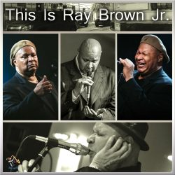 This Is Ray Brown Jr CD