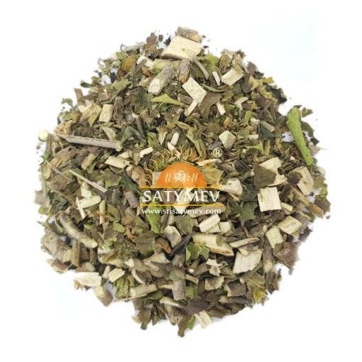 SriSatymev Bansa Green | Vasaka | Malabar Nut